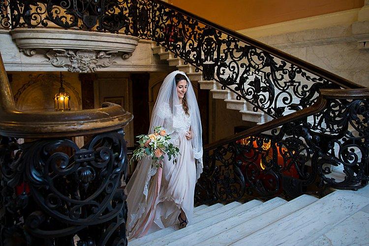 Jewish wedding Dartmouth House, Mayfair, London UK_0011