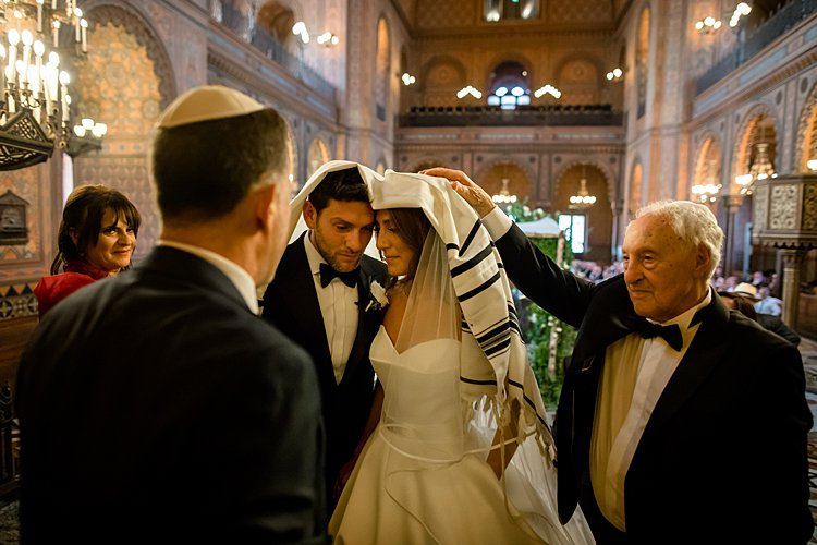 Jewish wedding Great Synagogue of Florence and Villa di Maiano, Florence, Italy_0021