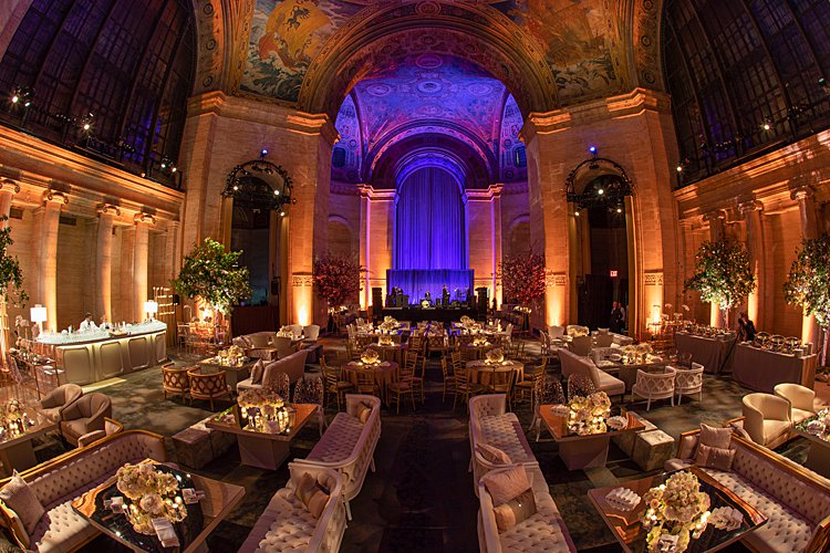 Jewish wedding at Cipriani 25 Broadway NYC USA_0023