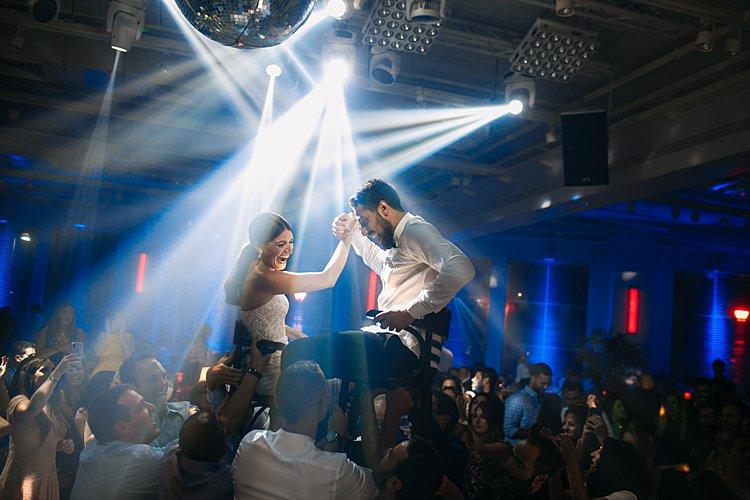 Destination Jewish wedding Bayit Al Hayam in Jaffa, Israel_0005