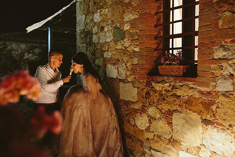 Destination Lesbian Jew-ish wedding La Chiusa, Montefollonico, Siena, Tuscany, Italy_0042
