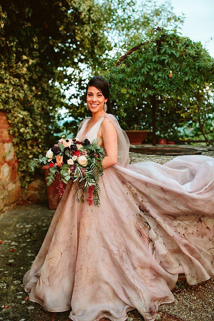 Destination Lesbian Jew-ish wedding La Chiusa, Montefollonico, Siena, Tuscany, Italy_0019