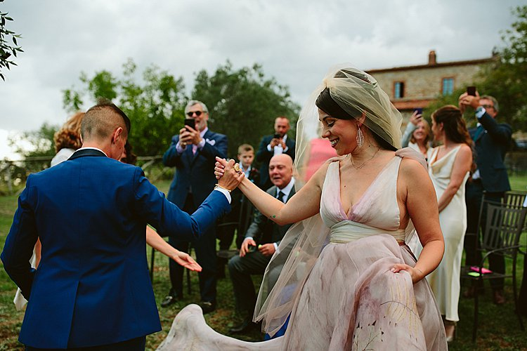 Destination Lesbian Jew-ish wedding La Chiusa, Montefollonico, Siena, Tuscany, Italy_0040
