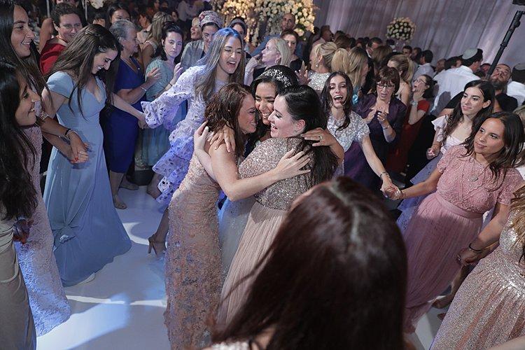 Jewish wedding Hilton in Tel Aviv Israel_0021