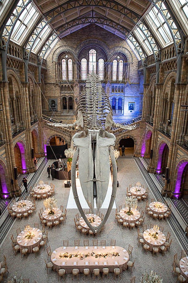 Jewish wedding Natural History Museum, South Kensington, London, UK_0020