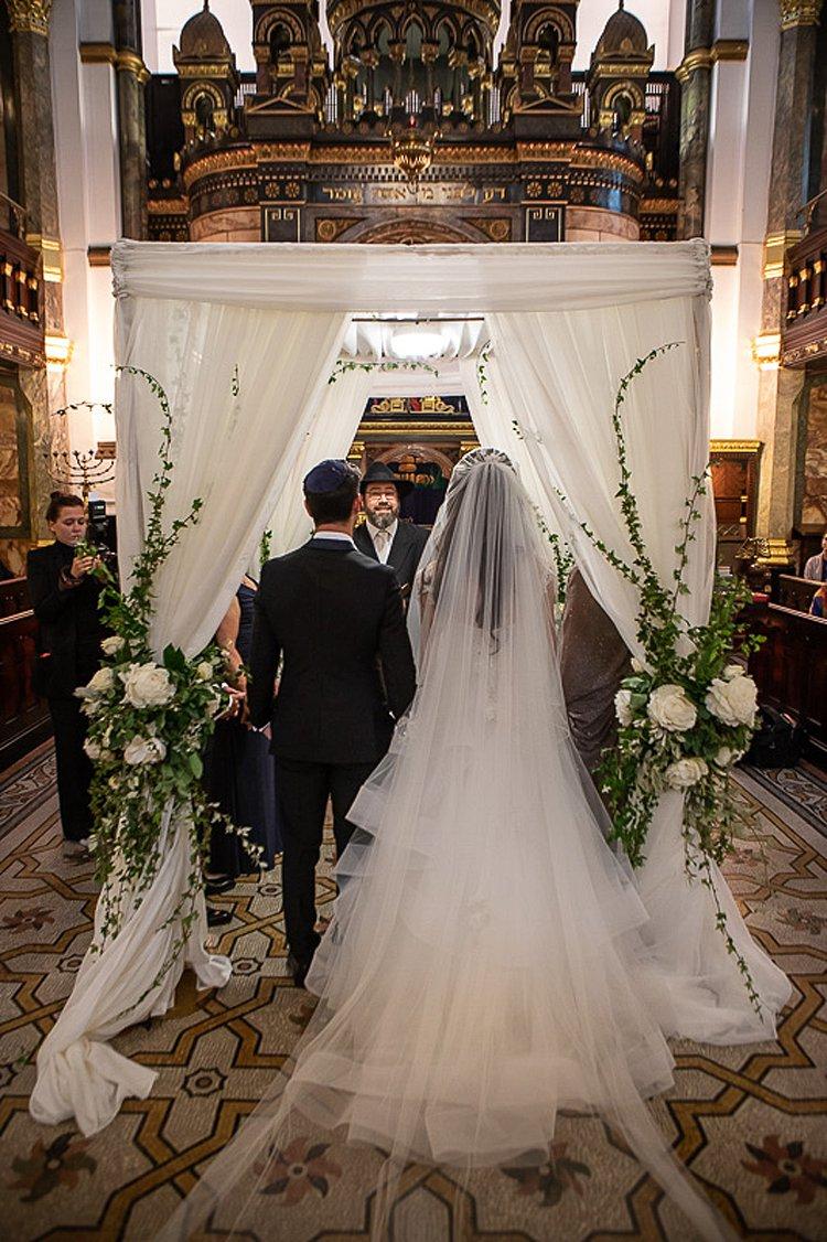 Jewish wedding Natural History Museum, South Kensington, London, UK_0141