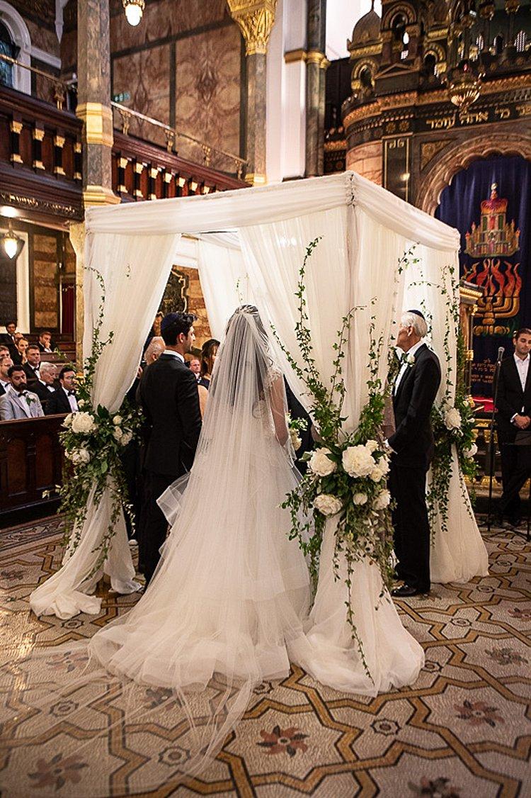 Jewish wedding Natural History Museum, South Kensington, London, UK_0147