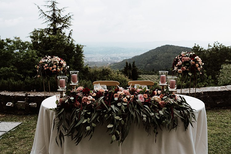 Jewish wedding Villa Montefiano Fiesole Florence Tuscany, Italy_0066