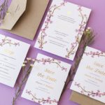 Find Your Perfect Jewish Wedding Stationery {with Paperlust}