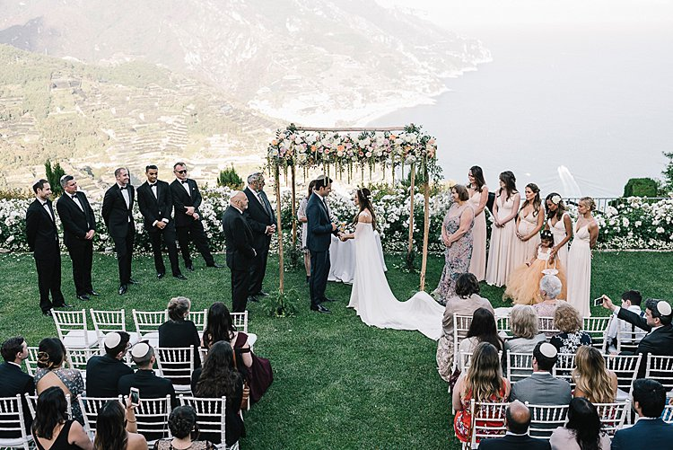 Jewish wedding Belmond Caruso, Ravello, Amalfi Coast, Italy_0051