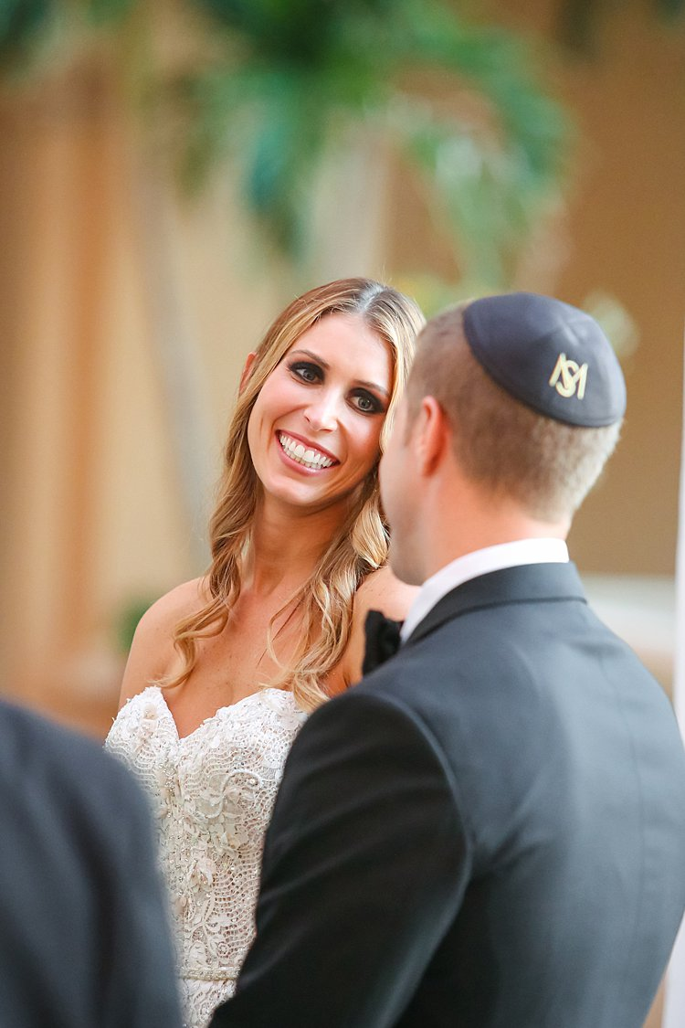 Jewish wedding Ritz Naples Florida USA_0045