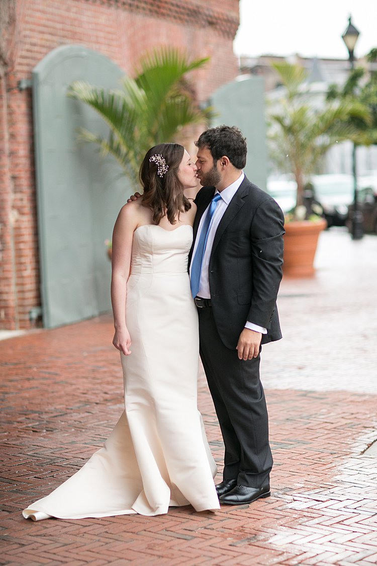 Jewish-wedding-The-American-Visionary-Art-Museum-in-Baltimore-MD-USA