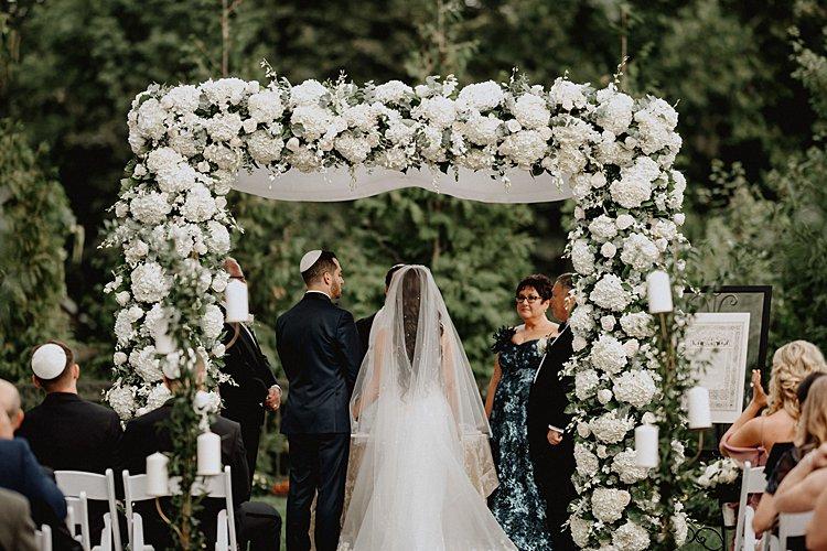 Jewish wedding The Grove in Cedar Grove New Jersey USA_0043