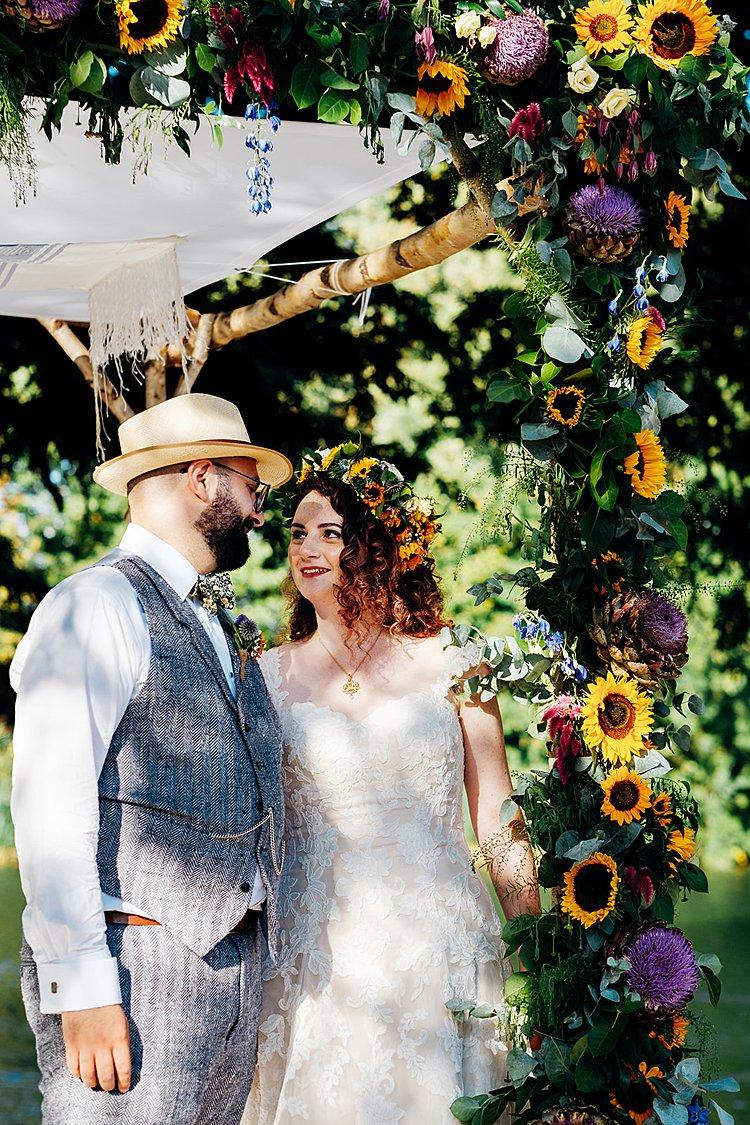 Jewish wedding The Oakley Court Windsor UK_0068