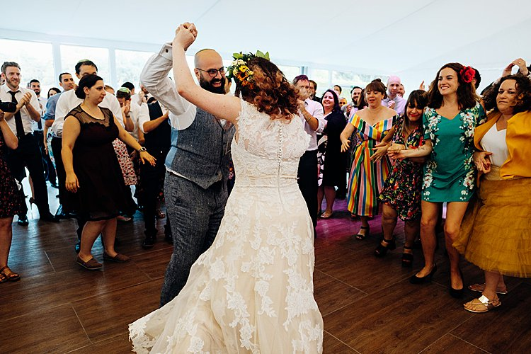 Jewish wedding The Oakley Court Windsor UK_0083