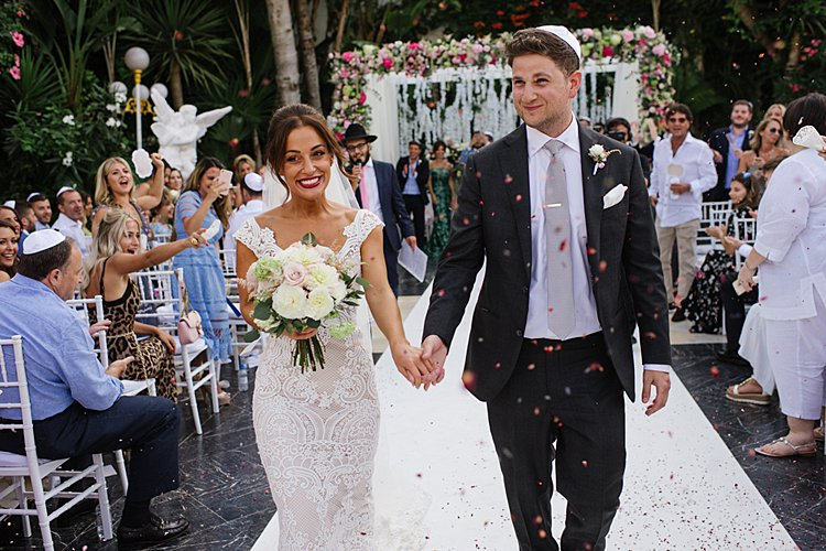10bdd106d41f A Gemy Maalouf Bride for a Destination Jewish Wedding at Villa Tiberio,  Marbella, Spain