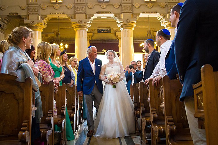 Jewish wedding at Great Synagogue and Villa Miani Rome Italy_0013