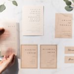 Win Your Luxe Wedding Stationery from E.Y.I. Love