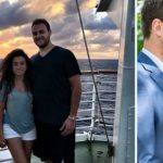 2019 Real Jewish Brides: Introducing Nargiz + Ryan: How They Met To The Present Day…