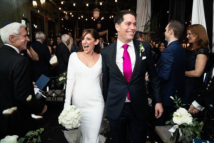 Jewish Wedding Gramercy Park Hotel in NYC, USA_0048