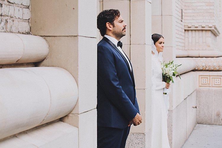Jewish Wedding Littlefield, Brooklyn USA_0048