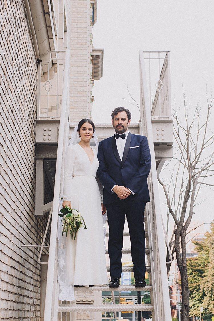 Jewish Wedding Littlefield, Brooklyn USA_0054