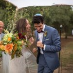A Jane Hill Bride for a Jewish Wedding at Mount Duneed Estate Winery in Geelong, Australia