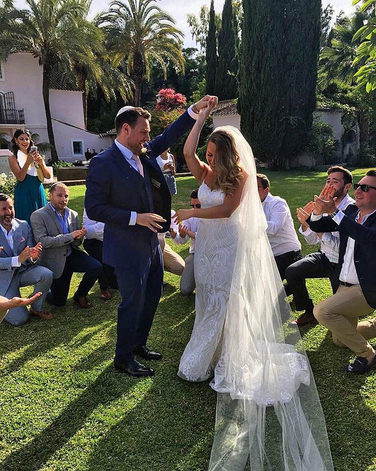 Jewish Wedding El Molino Del Duque Marbella Spain_0040