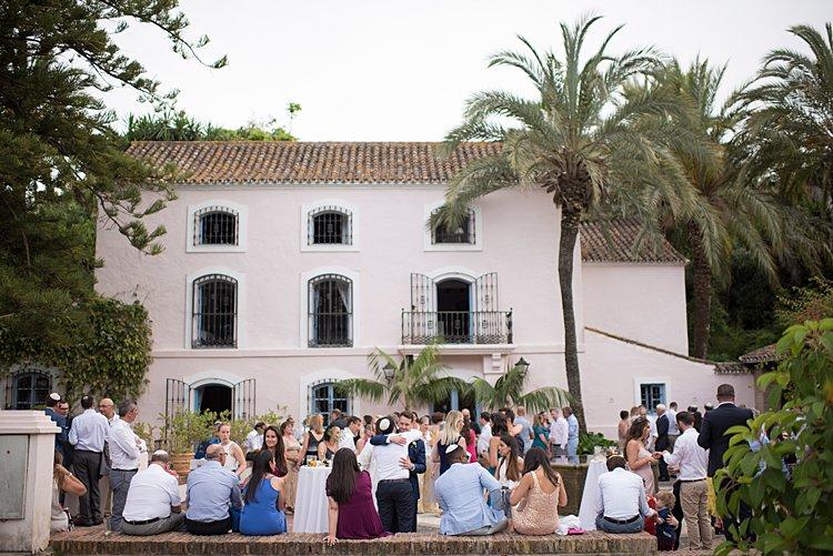 Jewish Wedding El Molino Del Duque Marbella Spain_0065