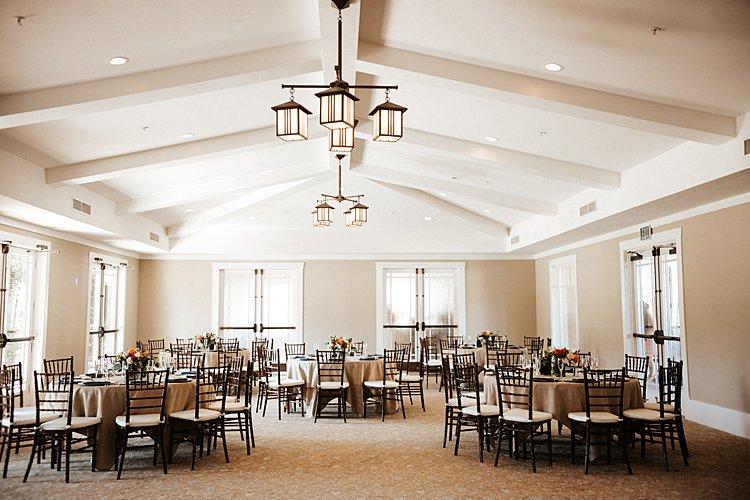 Jewish Wedding Twin Oaks Golf Course in San Marcos, California USA_0009