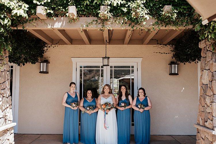 Jewish Wedding Twin Oaks Golf Course in San Marcos, California USA_0027
