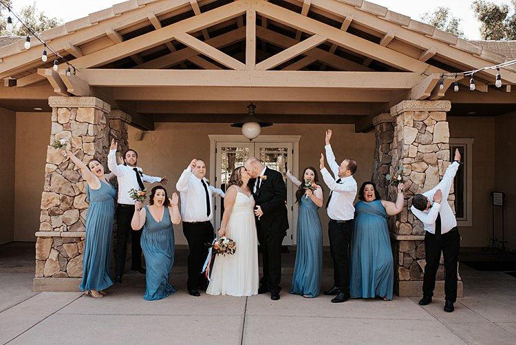 Jewish Wedding Twin Oaks Golf Course in San Marcos, California USA_0002