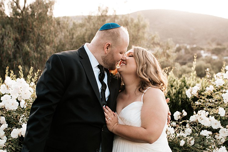 Jewish Wedding Twin Oaks Golf Course in San Marcos, California USA_0029