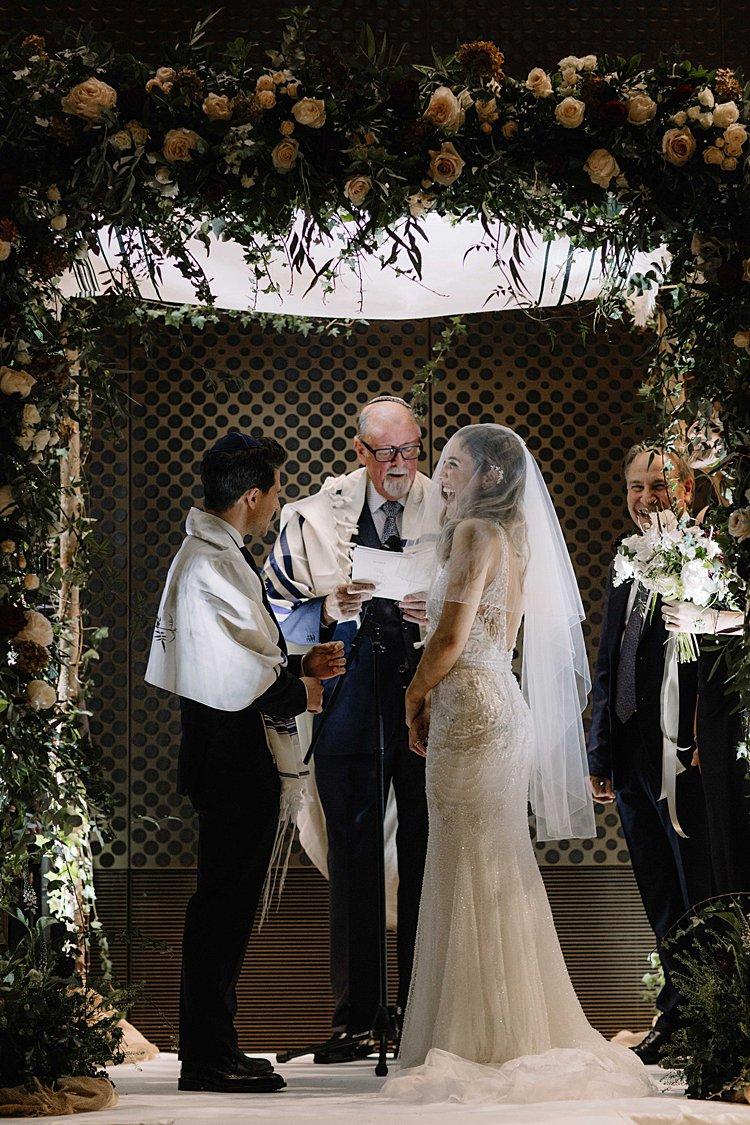Jewish wedding Hackney Town Hall London UK_0039