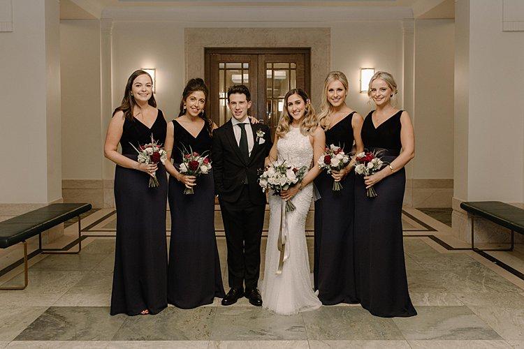 Jewish wedding Hackney Town Hall London UK_0051