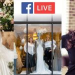 The Hottest Wedding Dress Trends for 2019 /2020 {Live from Mirror Mirror}