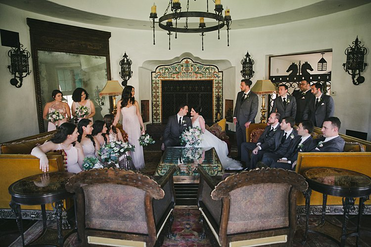 Jewish wedding Hummingbird Nest Ranch Villa in Santa Susana, CA, USA_0028