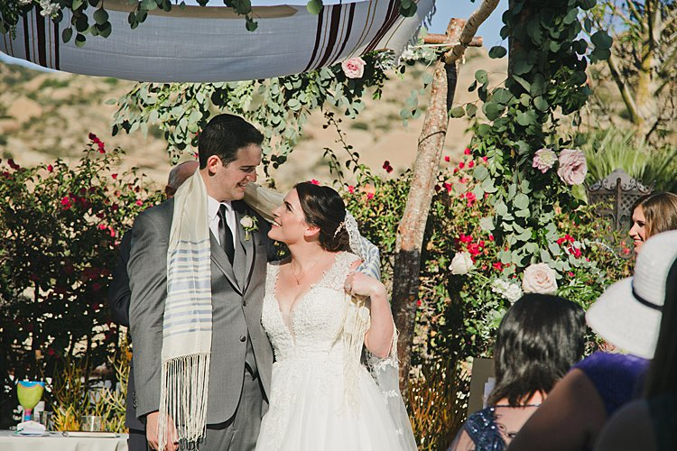 Jewish wedding Hummingbird Nest Ranch Villa in Santa Susana, CA, USA_0039