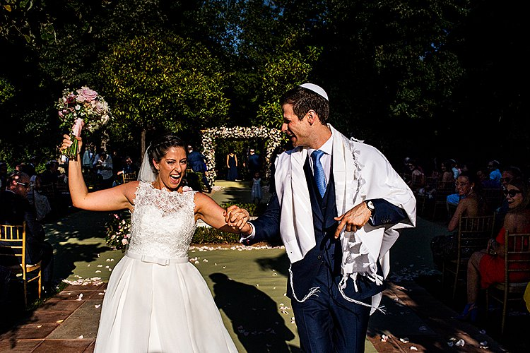 Jewish wedding La Quinta de Jarama, in Madrid Spain_0035