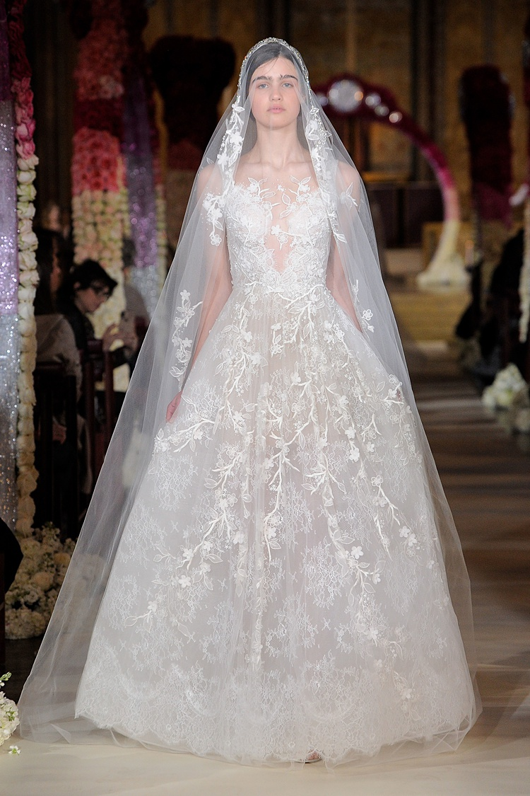 New York Bridal Market Spring 2020 Recap {and Top Bridal Trends for
