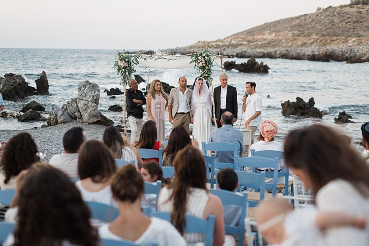 Destination Jewish wedding island of Crete Greece_0038