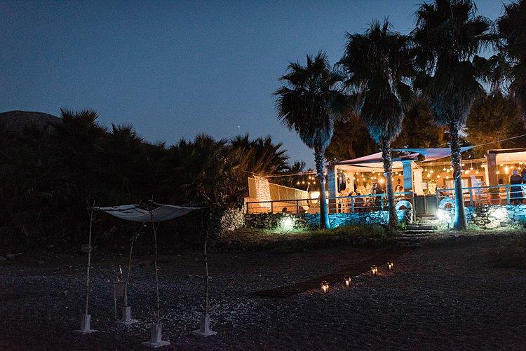 Destination Jewish wedding island of Crete Greece_0038