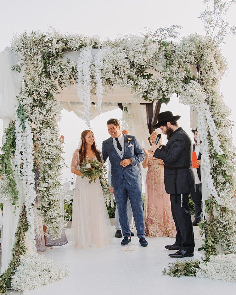 Destination Jewish wedding Le Cabane Los Monterros Spain_0038