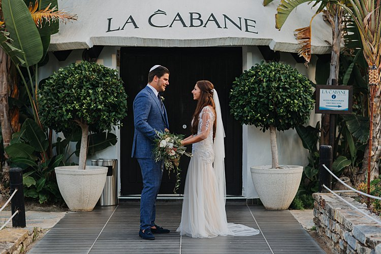 Destination Jewish wedding Le Cabane Los Monterros Spain_0046