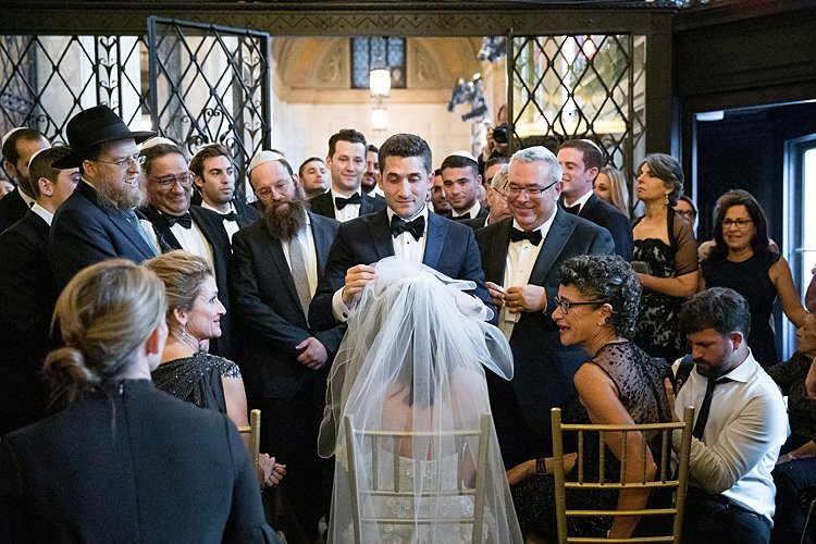 Jewish Wedding Cipriani 25 NYC USA_0145