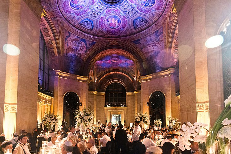 Jewish Wedding Cipriani 25 NYC USA_0173
