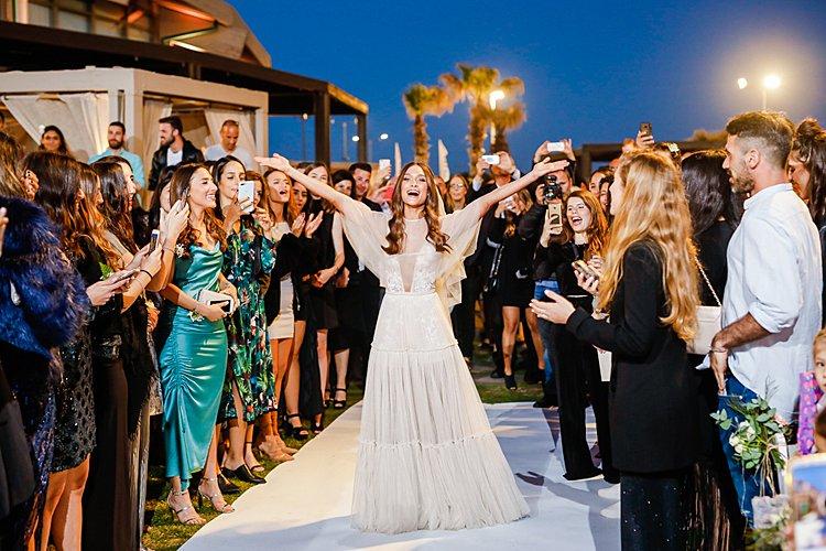 Jewish Wedding Cochav Hayam in Caesarea Israel_0001