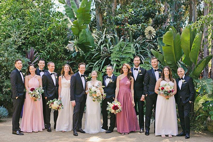 Jewish wedding Holly Farm Carmel California USA_0036