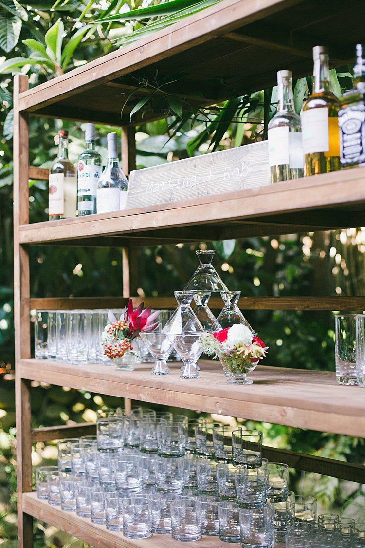 Jewish wedding Holly Farm Carmel California