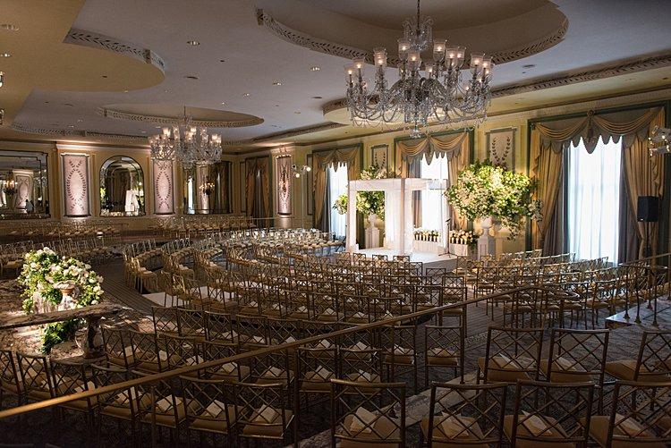 Jewish wedding The Pierre NYC USA_0022